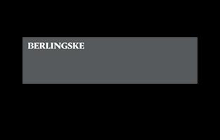 berlingske logo