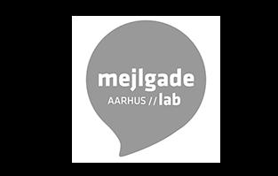 mejlgade logo