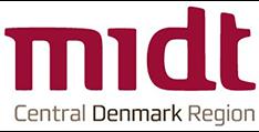 midt farve logo