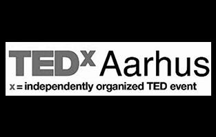 tedx aarhus logo